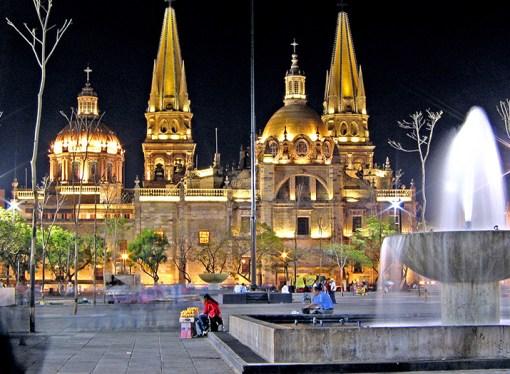 México fortalece su posición como hub tecnológico