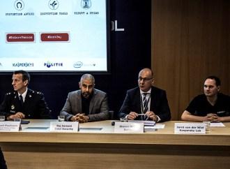 Cuerpos policiales y compañías de seguridad se unen para luchar contra el ransomware