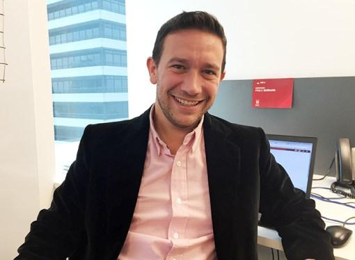 Red Hat nombró a Pablo Serrano como nuevo Channel Sales Manager para Argentina