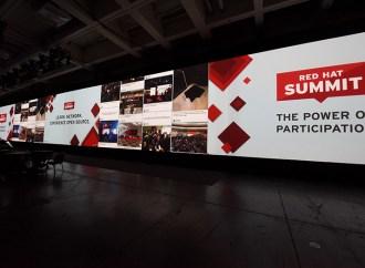 Novedades que dejó el Red Hat Summit 2016