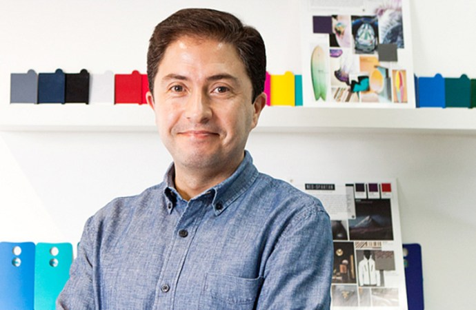 Rubén Castaño, nuevo líder global del Centro de Experiencia y Diseño de MBG de Lenovo