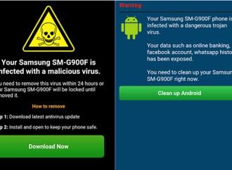 ESET identificó aplicaciones falsas de Prisma en Google Play