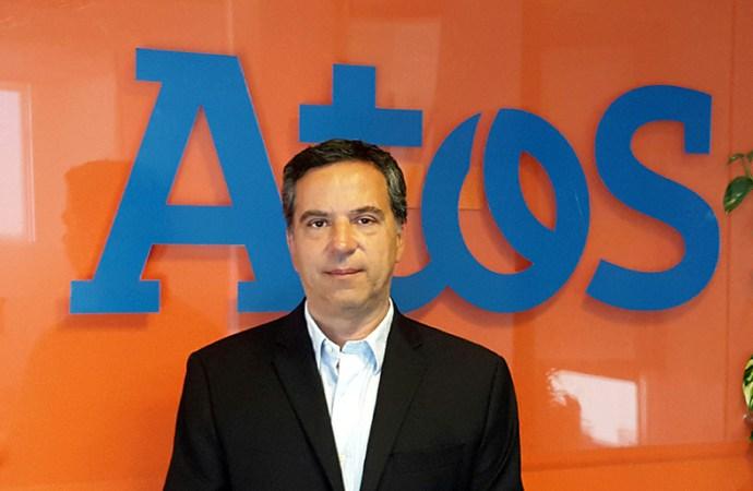 Carlos Abril asume también como Country manager de Atos en Perú