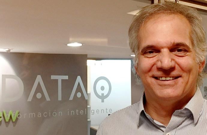 Claudio Pandolfo fue designado director de Consultoría para el Cono Sur de Qlik Argentina