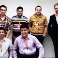 Finalistas Del Desafío De Ideas Sonda Safe City Challenge