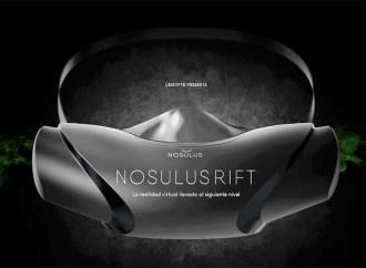 Ubisoft y South Park: retaguardia en peligro llevan la realidad virtual al siguiente nivel con Nosulus Rift
