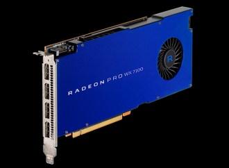 AMD presentó nuevas tecnologías de gráficos