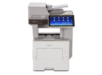 Ricoh presentó 2 nuevas impresoras multifunción para las empresas