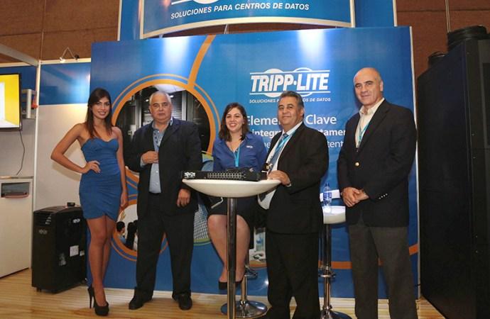 Tripp Lite presentará novedades en su gira centroamericana Tech Day
