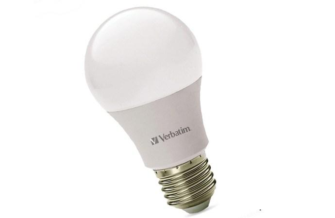 Nuevas lámparas BULB de Verbatim LED Lighting