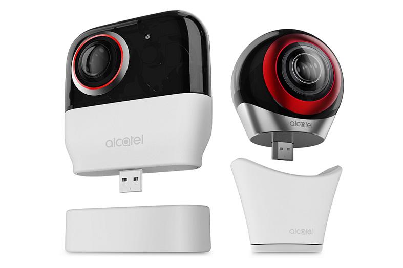 Alcatel 360 2in1