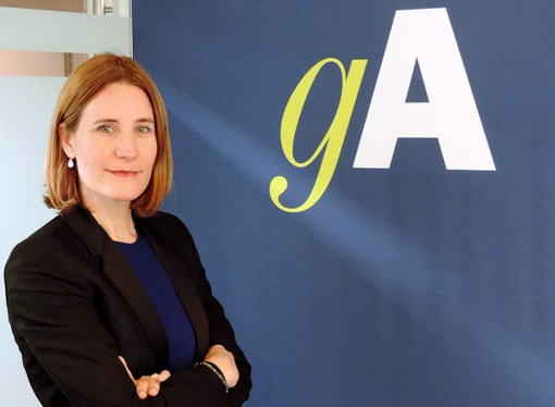 gA nombró a Alejandra Fehrmann como Global Chief Marketing and Communications Officer