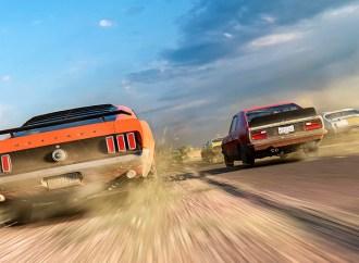Xbox presentó el último tráiler de Forza Horizon 3