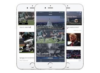 LivePost sirve para narrar y seguir grandes noticias y acontecimientos