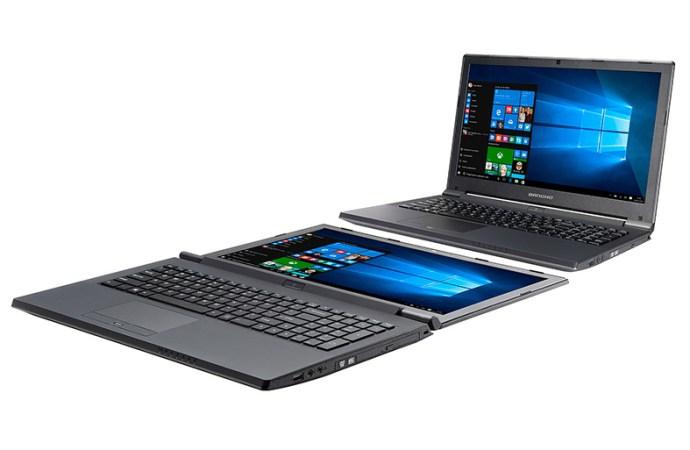 Banghó lanza su notebook BES serie E5