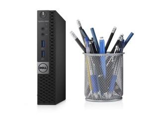 Dell presentó portafolio de cómputo con diseños para cada perfil profesional