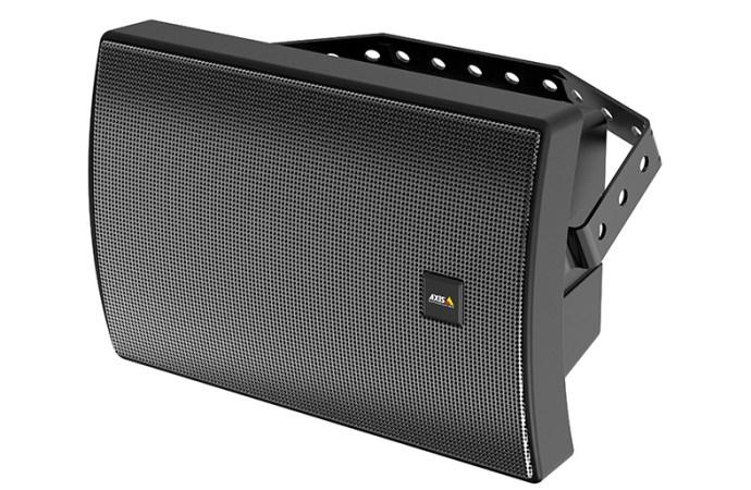 Axis entró al mercado de los sistemas de audio