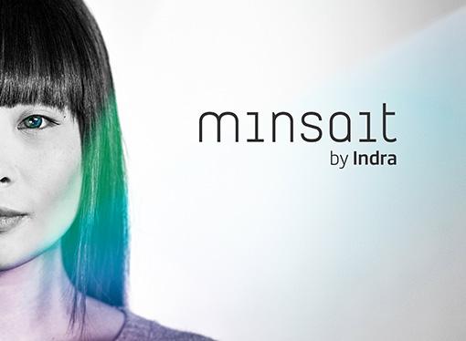 Indra lanza Minsait en México
