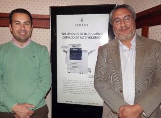 Cynersis acuerda con Yealink y Sistek impulsar la videoconferencia