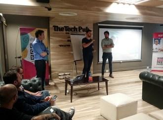 Shiftseven organizó su segundo taller de diseño y usabilidad