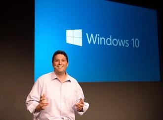 Impulsar ola de creatividad con Windows 10 Creators Update y Surface Studio