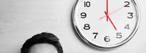 Administrar el tiempo laboral para cumplir los objetivos