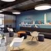 Workplace strategy: espacio de trabajo bien planificado