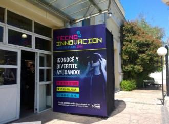 Se realizó Tecno-Innovación 2016