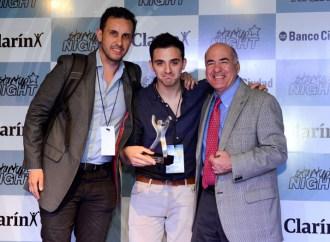 Se eligieron a los ganadores de Startup Night Buenos Aires
