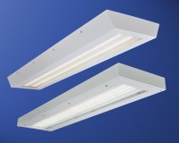 Cooper Lighting linear FMSLP and FUSLP LED confinement ...