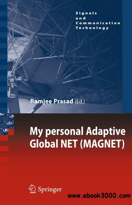 My personal Adaptive Global NET (MAGNET) - Free eBooks Download - personal net