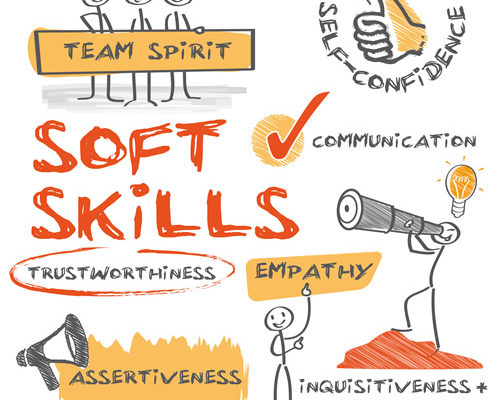How to develop soft skills in the digital age - eCampus News - what are soft skills