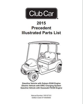 eCartParts Golf Cart Parts  Accessories Manuals