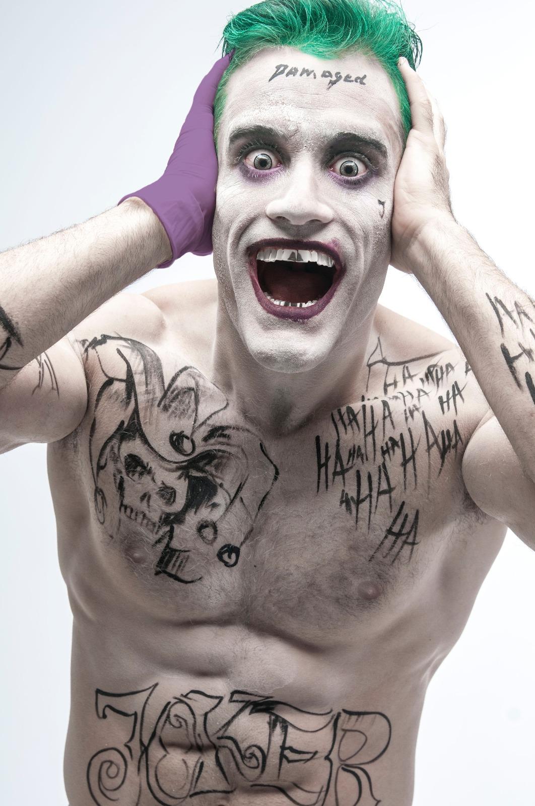 Harley Quinn Wallpaper Hd Ven Al Sal 243 N De Tatuajes Del Escuadr 243 N Suicida Ecc C 243 Mics