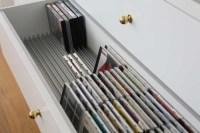 DVD Racks | DVD Media Storage | CD Racks | Media Shelving ...