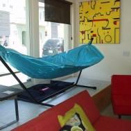 Fatboy hammock $499
