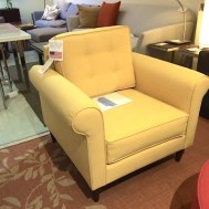 Hansen chair $799