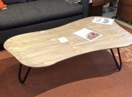Newcastle 60″X36″ coffee table $689