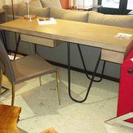 Vasa desk $759. Floor model $649