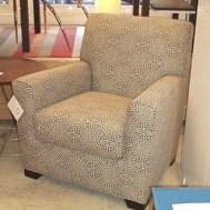 Bay club chair $985
