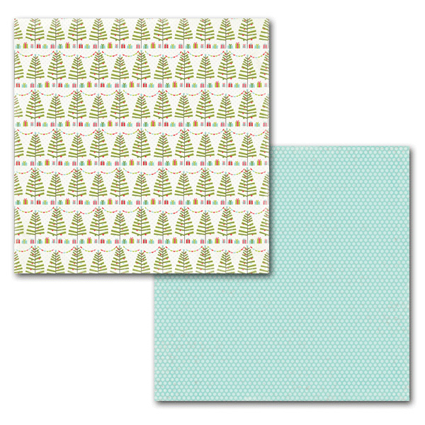 Merry Bright collection by Carta Bella Paper
