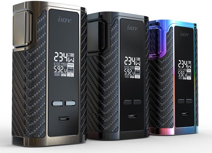 14 Best Box Mods Vape Mods Of 2019 Must Read Guide