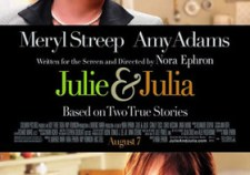 julie and julia - the movie