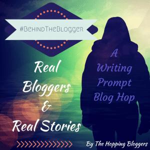 #BehindtheBlogger EclecticEvelyn.com
