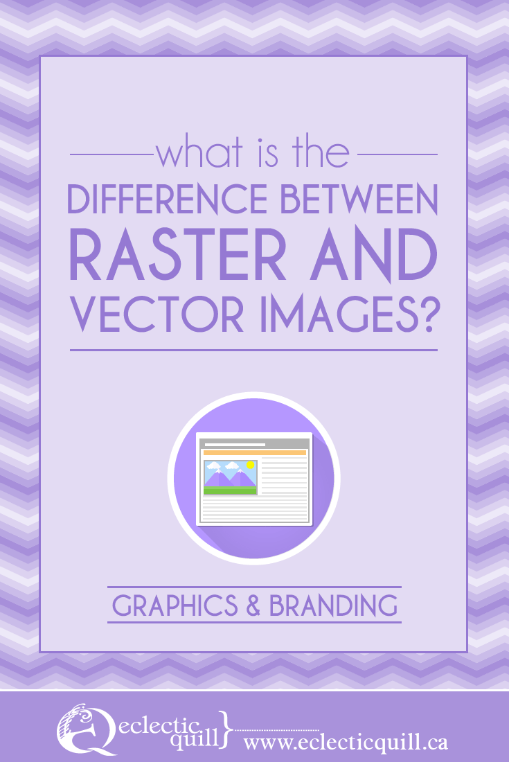 raster and vector graphics questions Rasterisation (or rasterization) is the task of taking an image described in a vector graphics format (shapes) and converting it into a raster image (pixels or dots) for output on a video display or printer, or for storage in a bitmap file format.