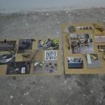 Moodboarding Workshop in Barcelona