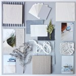 3 steps on how I start creating a mood board
