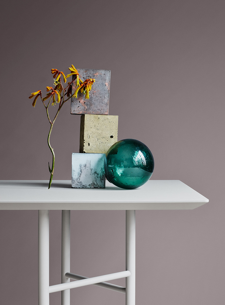 Eclectic Trends 3 Jotun Colors of the Year 2019 Calm, Refined and