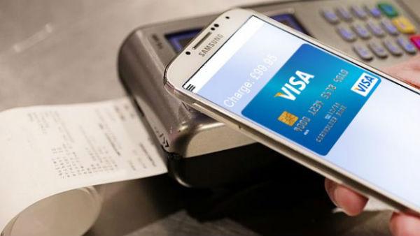 Samsung Pay, ¿cómo funciona?