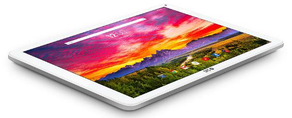SPC Heaven 10.1,la nueva tablet española por 150 euros